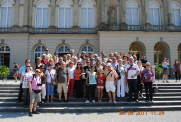 Viatge a Alemanya