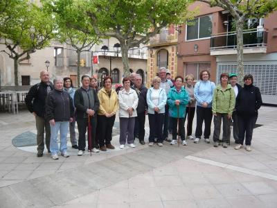 Sant Jordi 2012 a Banyeres