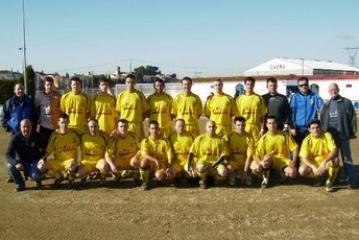 El CF Banyeres es juga diumenge la permanència a 3ª Catalana