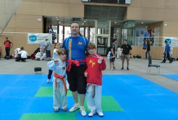 Plata i bronze pel Taekwondo Banyeres al Campionat Nacional d'Andorra