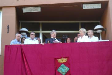 Conclou la Festa Major 2012 de Banyeres