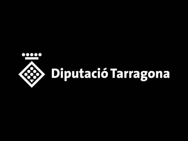 Col·laboració econòmica de la Diputació de Tarragona