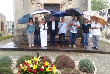 Banyeres celebra la Diada Nacional de Catalunya amb diversos actes
