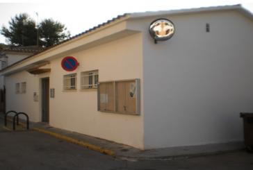 L'Ajuntament acondiciona i millora el consultori mèdic mitjançant una subvenció de la Diputació de Tarragona