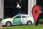 Google Street View completa tots els carrers del municipi