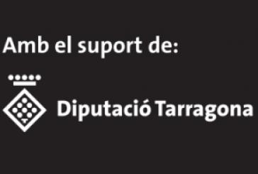 Subvenció de la Diputació de Tarragona per actuacions de neteja viària i subministraments elèctrics al municipi (PAM 2013/2016)