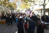 Banyeres del Penedès recapta 3.331€ per la Marató de TV3