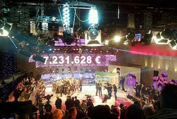Banyeres del Penedès recapta 4.358€ per la Marató de TV3