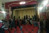 Concert de l'Escola de Música Contrapunt a la Societat Nova