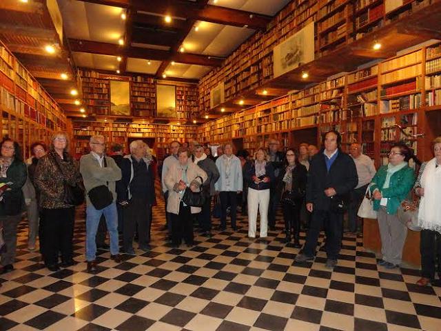Sortida al Castell de Peralada i al Museu Dalí de Figueres