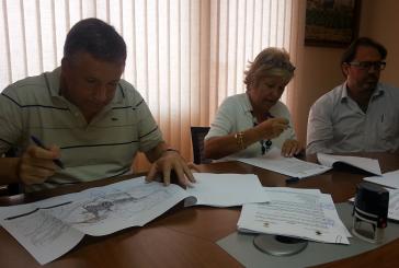Acord entre els ajuntaments de Banyeres i Llorenç