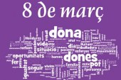 Manifest institucional del Dia Internacional de les Dones