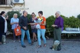 L'Esbart Santa Eulàlia fa possible la 1ª Mostra de balls tradicionals d'esbarts