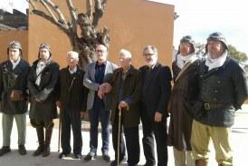 Mor Josep Capellades i Sala, un dels últims aviadors de la República