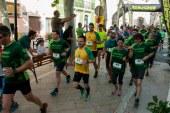 """Èxit en la 1ª edició de """"La Banyerenca Run"""""""