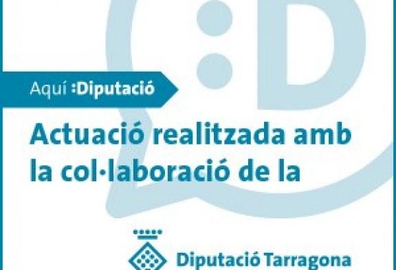 Subvenció de la Diputació de Tarragona per al funcionament de la llar d'infants municipal