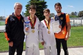 El banyerenc Isaac Vives es proclama campió de Catalunya en categoria cadet