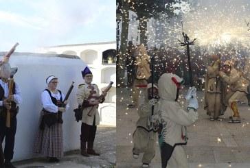 Banyeres del Penedès enceta la seva Festa Major