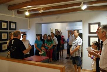 Visita al Museu Josep Cañas