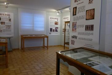El Museu Josep Cañas exhibeix objectes del Jaciment de Sant Miquel