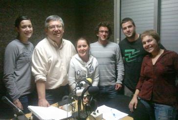 Ràdio Banyeres col·labora amb la Universitat Rovira i Virgili