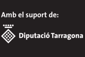 Subvenció de la Diputació de Tarragona per a programes i activitats culturals per a l'any 2017