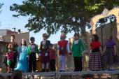 Banyeres celebra la diada de Sant Jordi