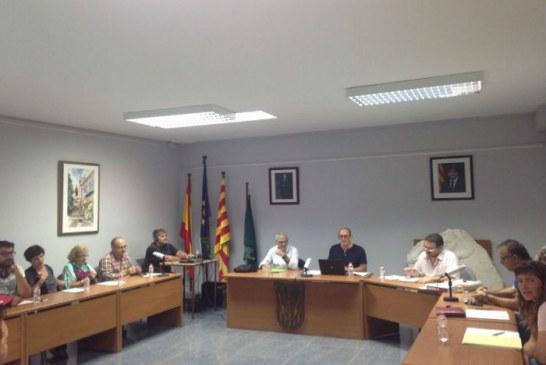 Banyeres del Penedès aprova la moció  per aturar la suspensió de l'autonomia de Catalunya per unanimitat