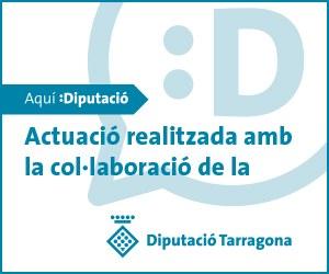 Subvencions excepcionals 2016 de la Diputació de Tarragona