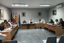 El ple de Banyeres del Penedès aprova l'amortització total del deute del camp de futbol