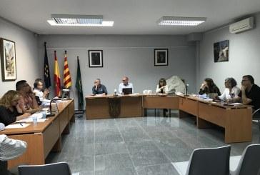 Aprovada l'amortització total del deute del camp de futbol municipal
