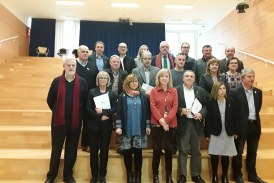 L'Ajuntament de Banyeres del Penedès s'adhereix al Pacte del Penedès Marítim