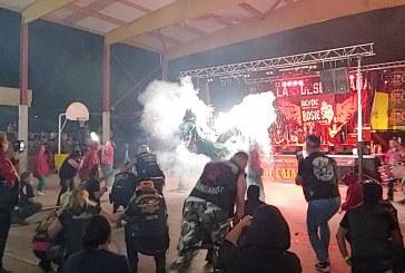 Més de 900 persones gaudeixen de la XXIX Trobada Internacional de Harley Davidson Club Catalunya a Banyeres del Penedès